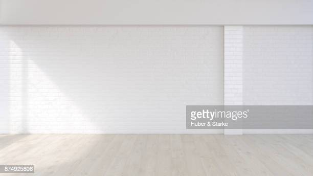 empty room - domestic room stock pictures, royalty-free photos & images
