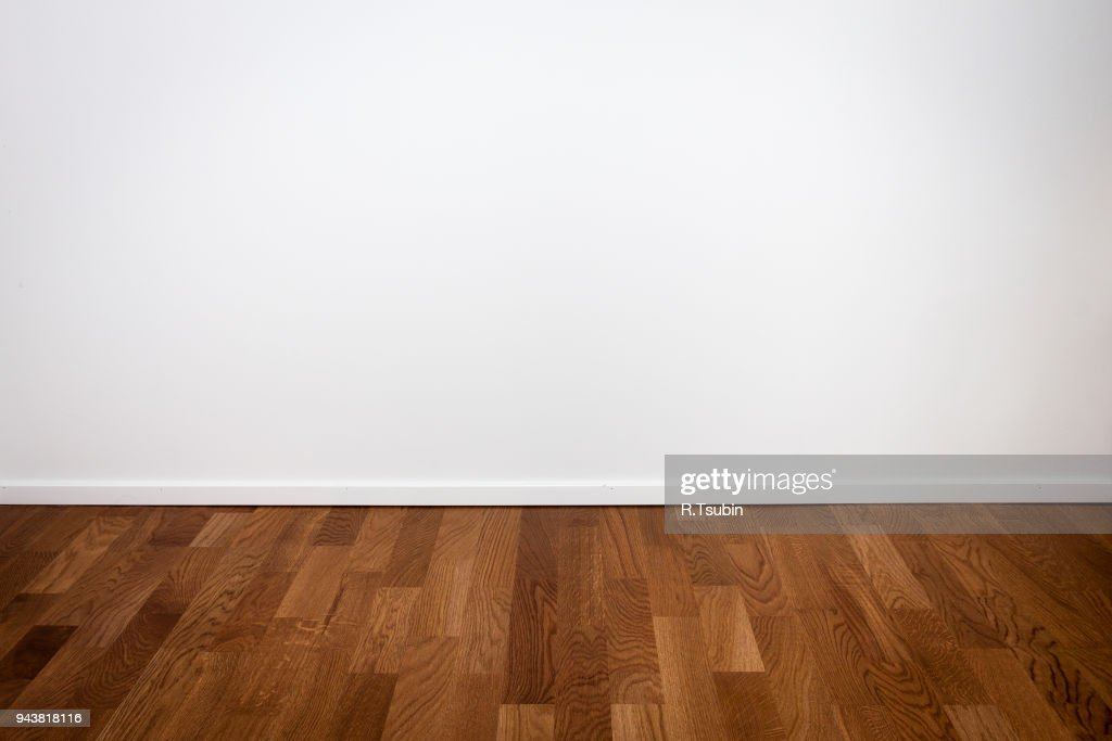 Empty room : Stock Photo