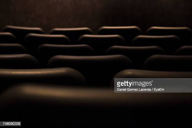 208 Movie Theater Seats Background Photos And Premium High Res Pictures Getty Images