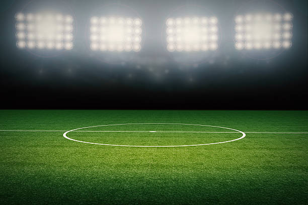 Free Soccer Field Images, Pictures, And Royalty-Free Stock