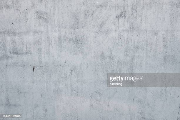 empty studio background, concrete texture - muur stockfoto's en -beelden