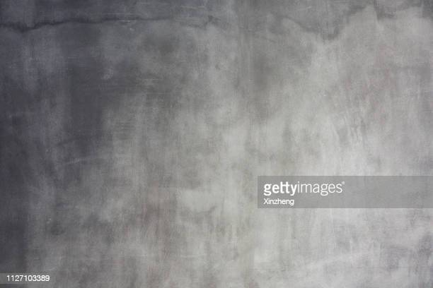 empty studio background, concrete texture - grey colour stock pictures, royalty-free photos & images