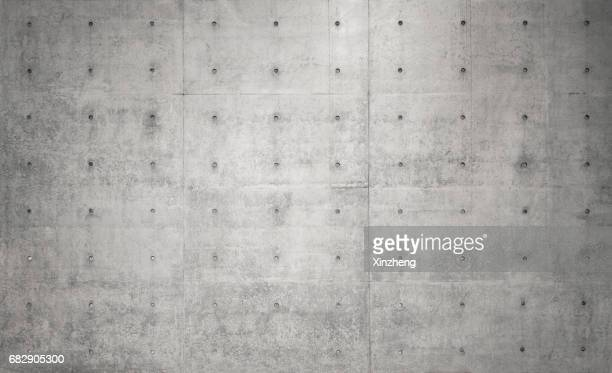 empty studio background, concrete texture - wall building feature stock pictures, royalty-free photos & images