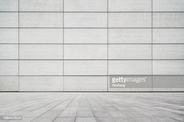 empty studio background - castle wall stock pictures, royalty-free photos & images