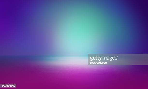 empty studio background - abstract backgrounds stock pictures, royalty-free photos & images