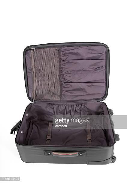 Empty Suitcase Series