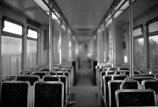Empty Train