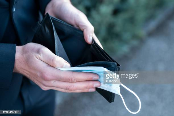 empty wallet - poverty stock pictures, royalty-free photos & images