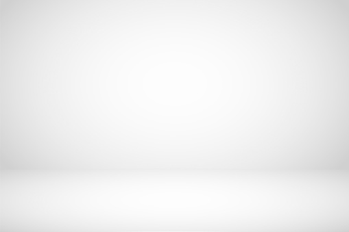 Empty white studio room abstract background 1147521090