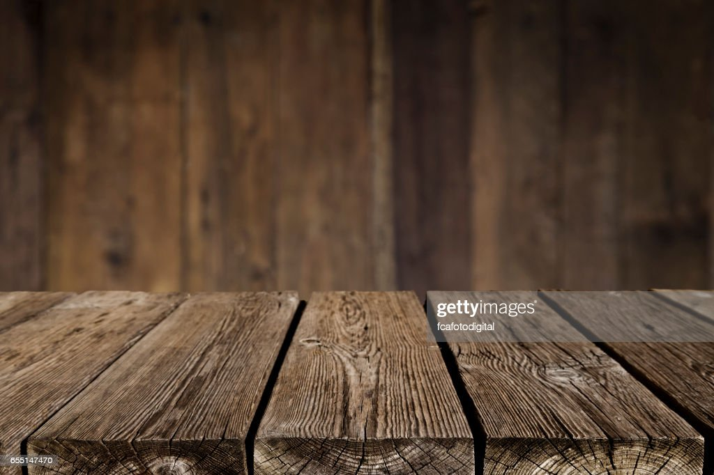 free wood table images pictures and royaltyfree stock