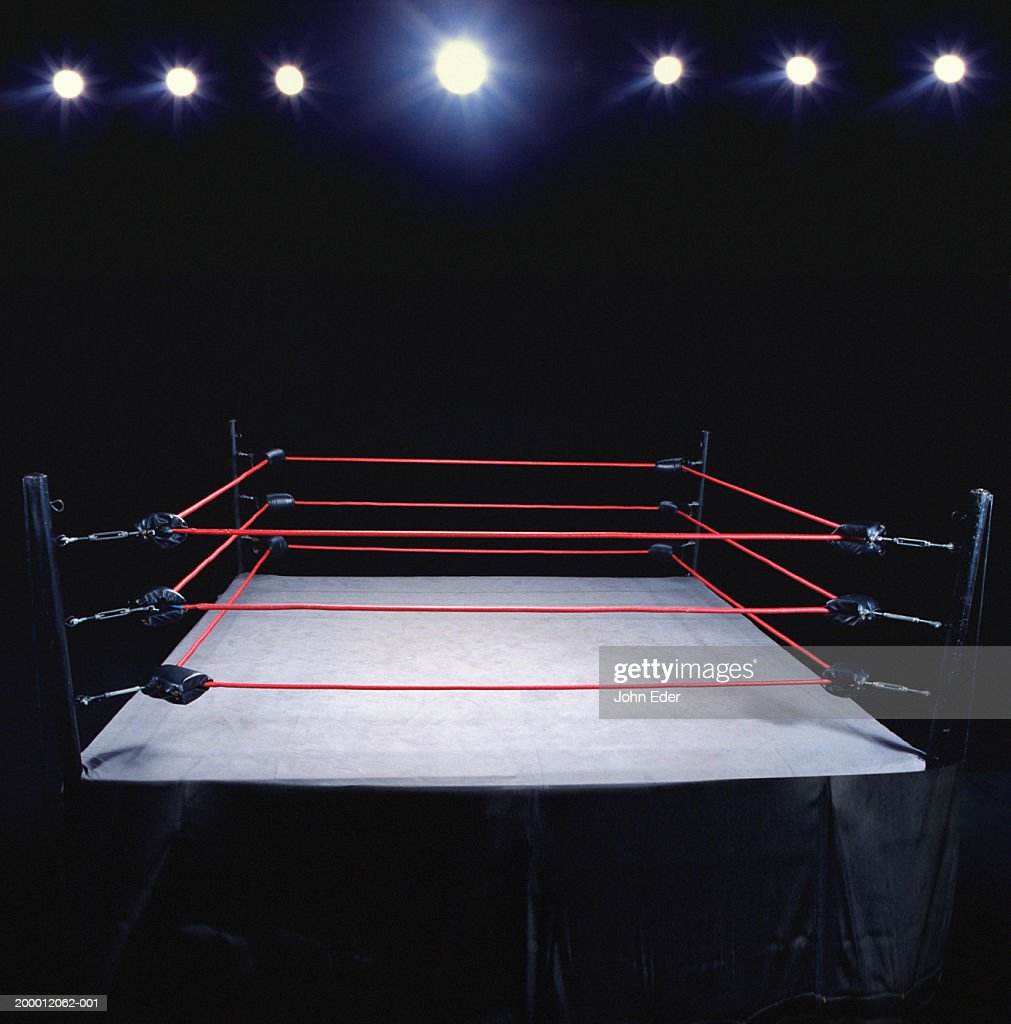 how to buy a wrestling ring