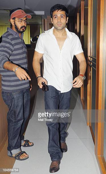 Emraan Hashmi Pictures and Photos - Getty Images