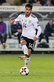 kaiserslautern germany emre can germany action