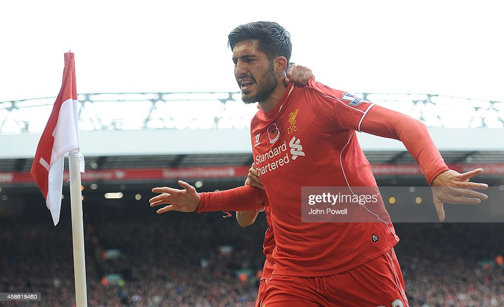 Liverpool v Chelsea - Premier League : News Photo