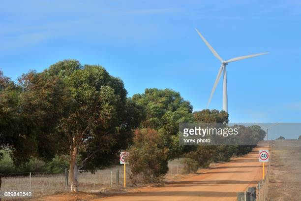 Emu Downs Wind Farm