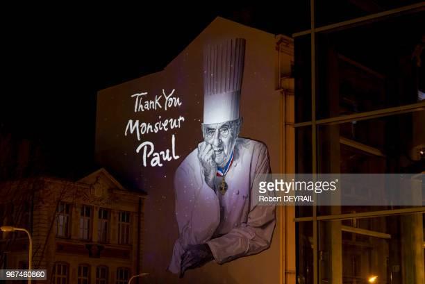 En 2015 et pour la 50 ème année consécutive le cuisinier du siècle a été couronné de 3 étoiles au guide Michelin lexcellence du chef lyonnais ainsi...