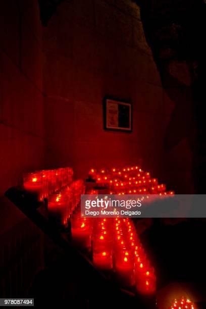 En la cripta - In the crypt