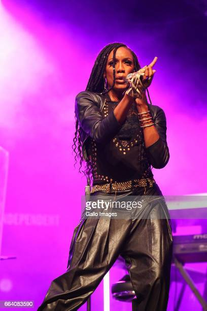 En Vogue during the 18th annual Cape Town International Jazz Festival on March 31 2017 in Cape Town South Africa The Cape Town International Jazz...