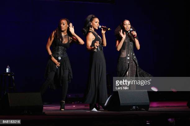 En Vogue performs onstage at Finding Ashley Stewart 2017 at Kings Theatre on September 16 2017 in