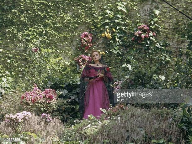 SISTERS Enchanted May Episode 24 Aired 5/6/95 Pictured Swoosie Kurtz as Alexandra 'Alex' Reed Halsey Berker/Barkerowitz Photo by Alice S Hall/NBCU...