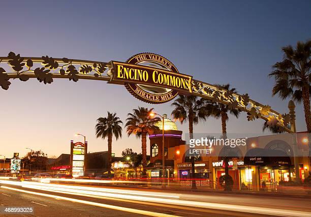 encino ca - san fernando california stock photos and pictures