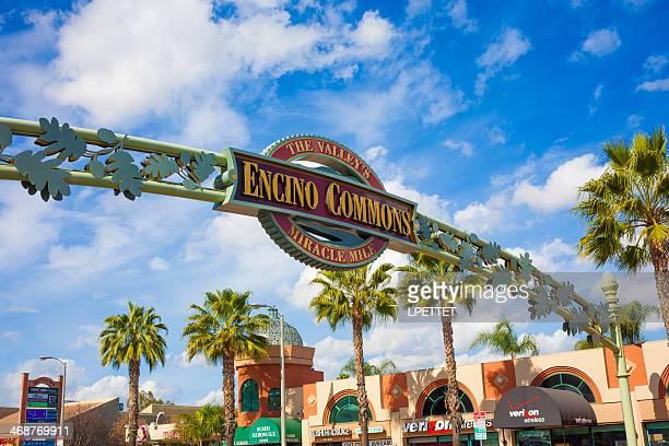 encino california - san fernando california stock photos and pictures