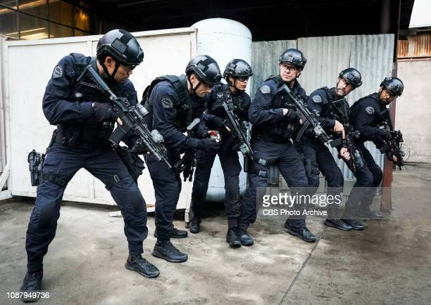 Encore The SWAT team races to find a militant group that escaped their capture months earlier when the criminals take hostages in exchange for a $500...