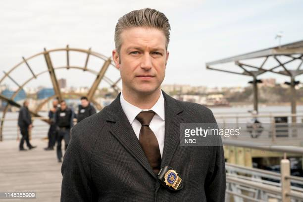 UNIT End Game Episode 2024 Pictured Peter Scanavino as Dominick Sonny Carisi