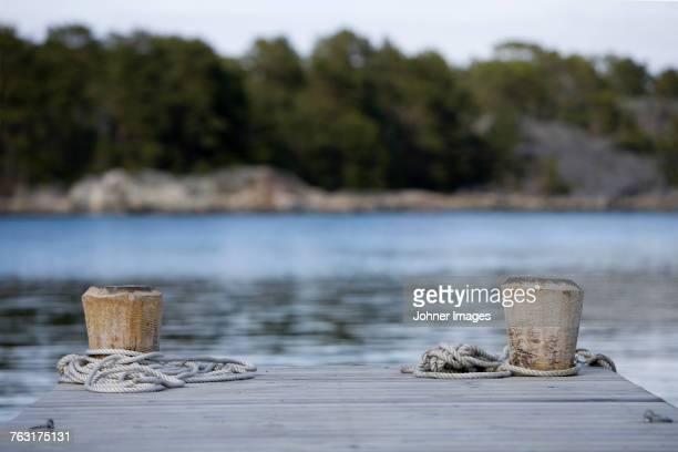 end of jetty - arquipélago - fotografias e filmes do acervo