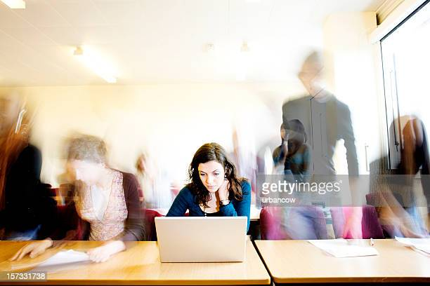 end of lesson - burden stock pictures, royalty-free photos & images