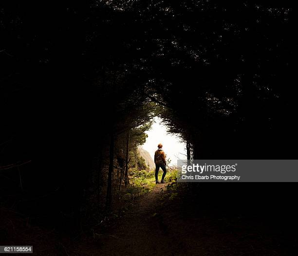 end of the tunnel - light at the end of the tunnel stock pictures, royalty-free photos & images
