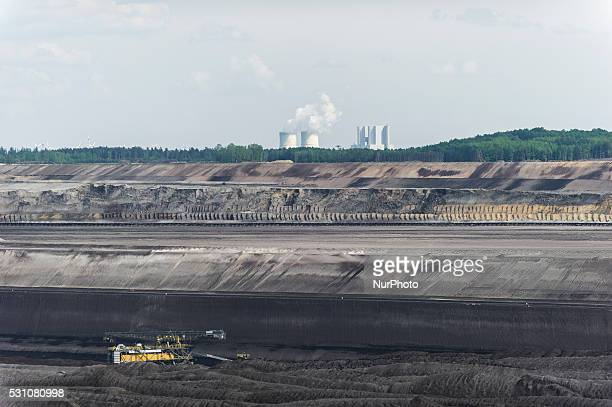 Ende Gelande demo for stop coal and protect the climate in the Lusatia lignite mining region on May 12 2016 2016 is the crucial year that will...