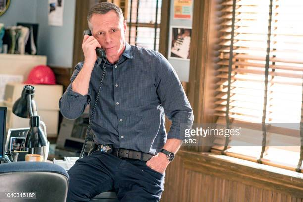 D Endings Episode 603 Pictured Jason Beghe as Hank Voight