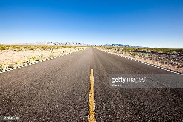 Endless Desert Highway