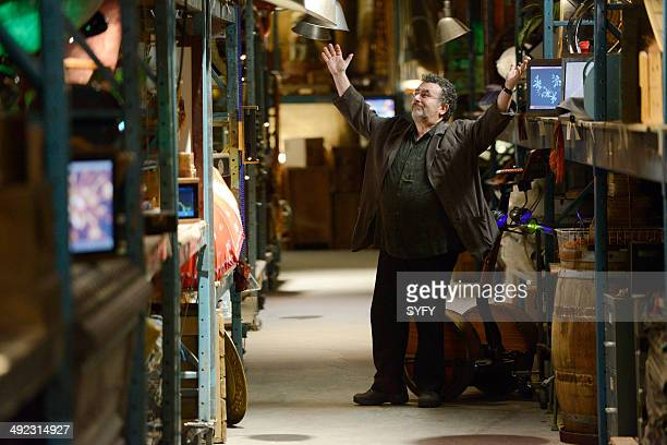 "Endless"" Episode 506 -- Pictured: Saul Rubinek as Artie Nielsen --"