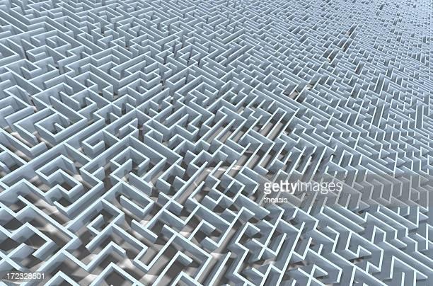 endless labirinto - theasis - fotografias e filmes do acervo