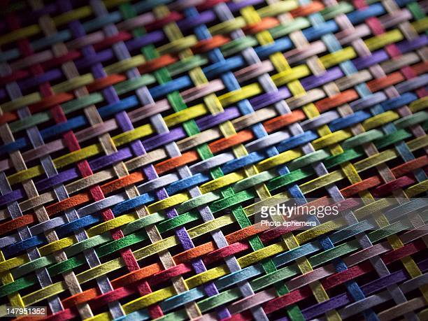 endless weave - woven stock photos and pictures