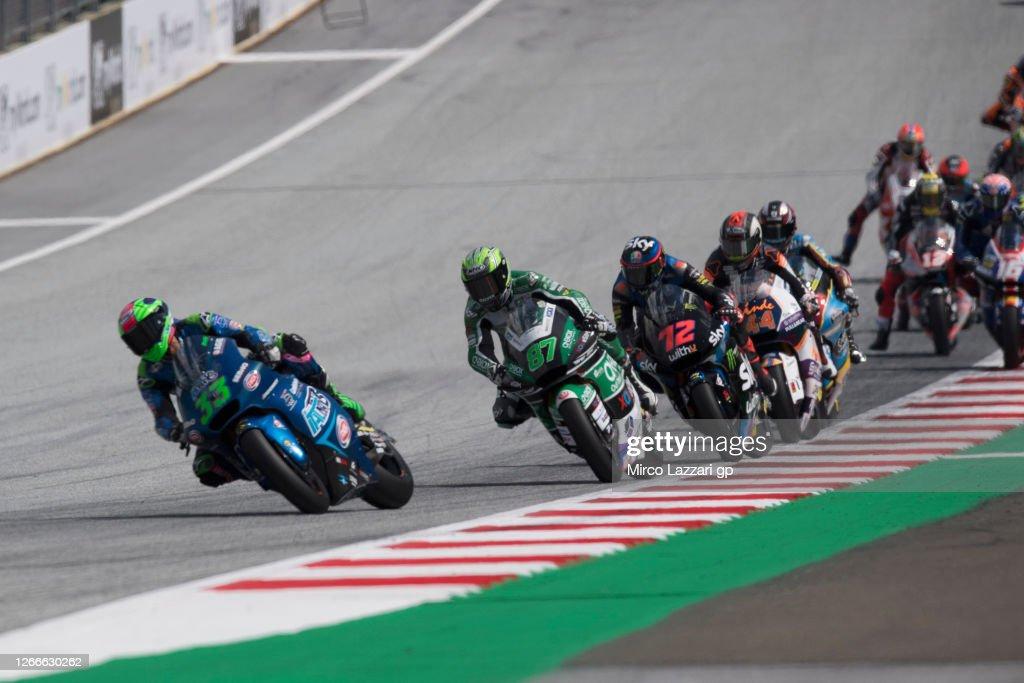 MotoGP Of Austria - Race : News Photo
