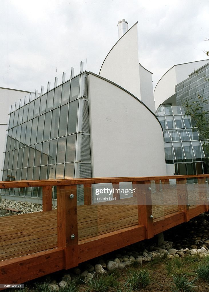 Architekt Minden niedersachsen pictures getty images