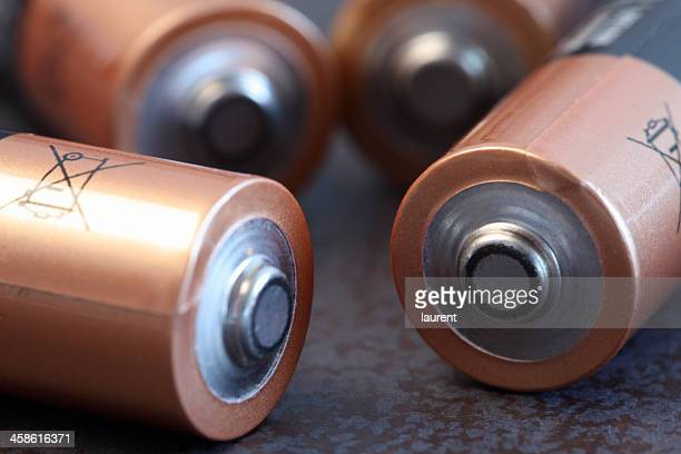 energy batteries - duracell stock pictures, royalty-free photos & images