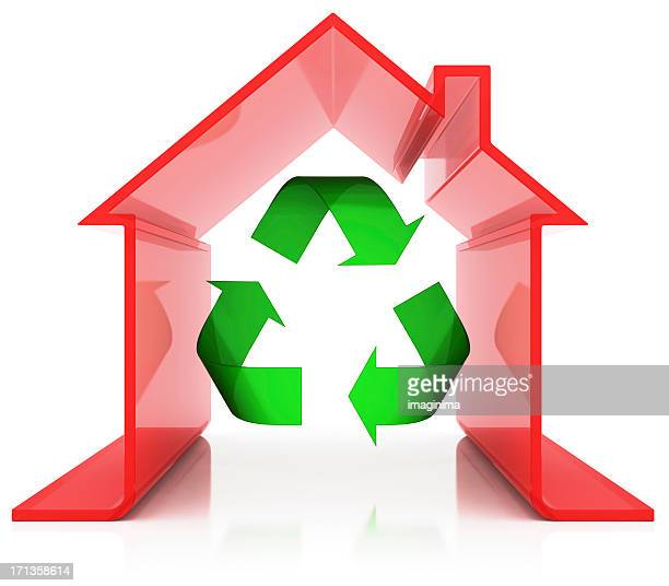 Energy Efficiency and Recycling