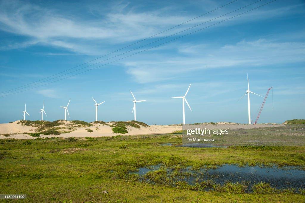 Energy eolica : ストックフォト