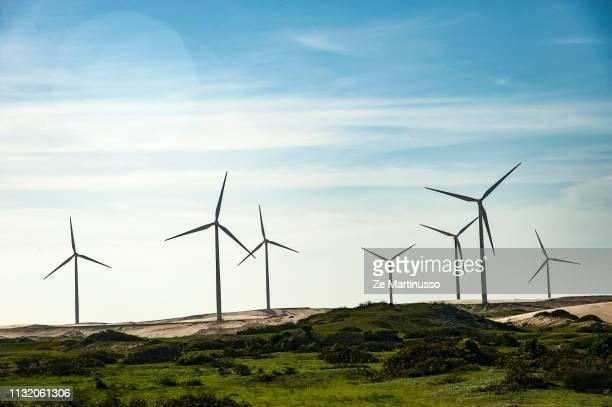 Energy eolica