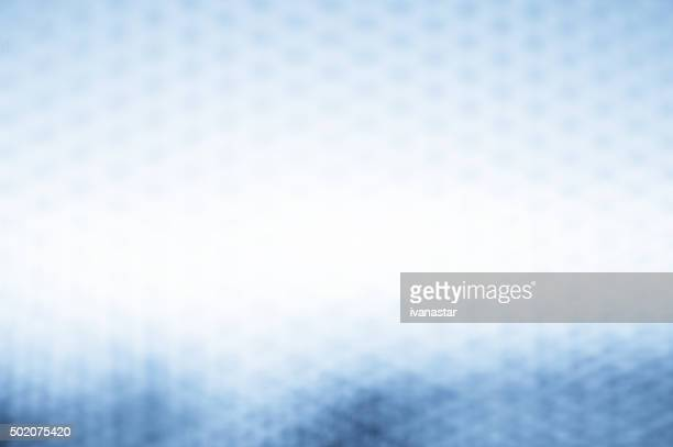 Energy Flow Abstract Blurred Motion Background Blue