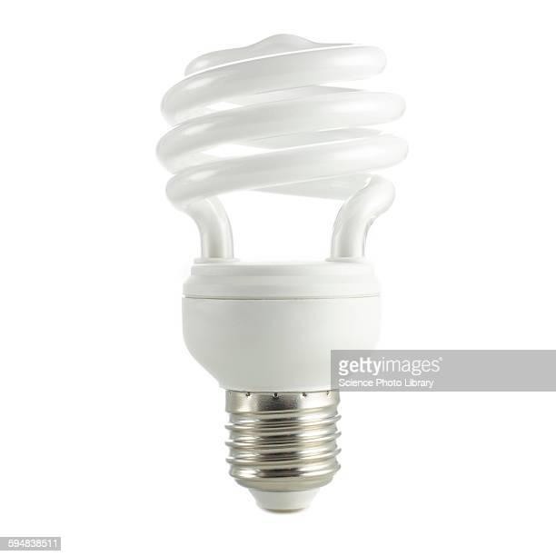energy saving lightbulb - energy efficient lightbulb stock pictures, royalty-free photos & images