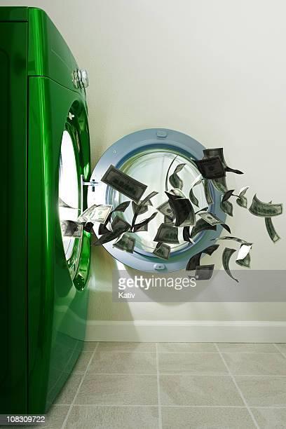 Energy Saving Washing Machine