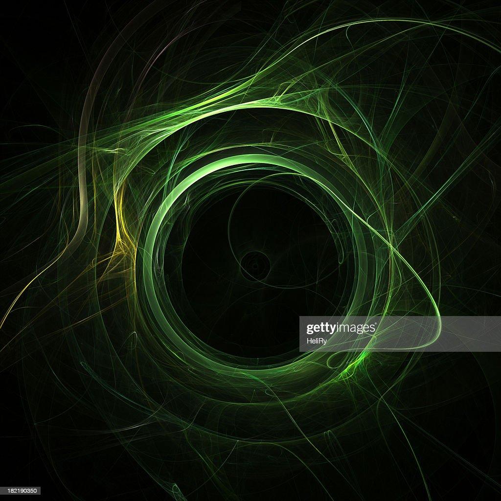 Energy Vortex : Stock Photo