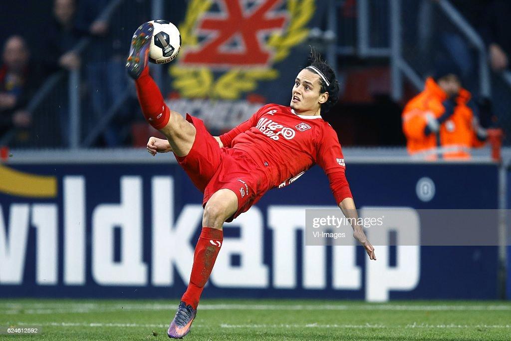 """Dutch Eredivisie""""FC Twente v FC Utrecht"""" : News Photo"""