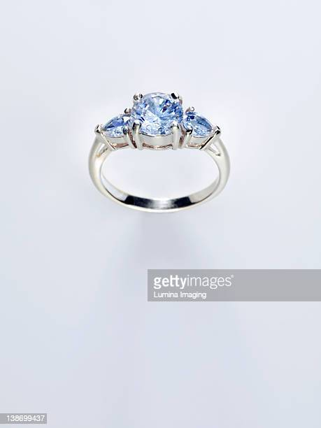 engagement ring - stone object stock pictures, royalty-free photos & images