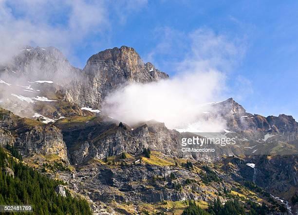 engelberg hill - crmacedonio imagens e fotografias de stock